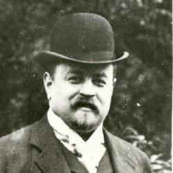 Ivan Morozov - Homme d'affaire