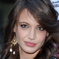 Charlotte Graham - Actrice