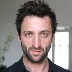 Frédéric Quiring - Scénariste