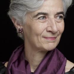 Véronique Fayet - Invitée