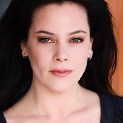 Liza Snyder - Actrice