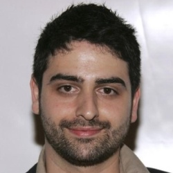Alex Merkin - Réalisateur