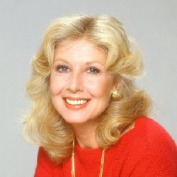 Michael Learned - Actrice