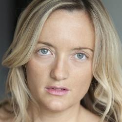 Dorothée Pousséo - Actrice