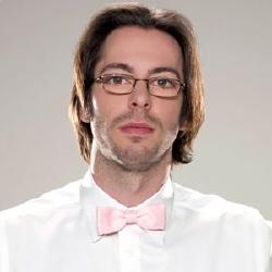 Martin Starr - Acteur