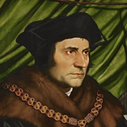 Thomas More - Philosophe