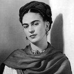 Frida Kahlo - Artiste peintre