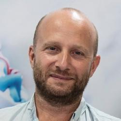 Patrick Cassir - Scénariste