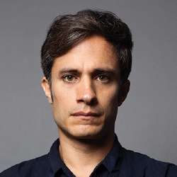 Gael García Bernal - Acteur