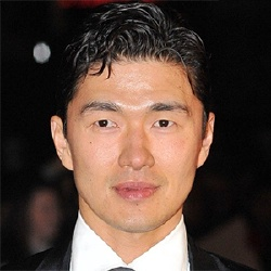 Rick Yune - Acteur