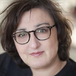 Catherine Benguigui - Actrice
