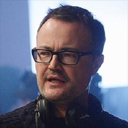 Jamie Payne - Réalisateur