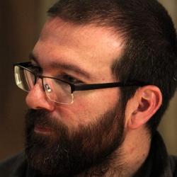 Anthony Roux - Réalisateur