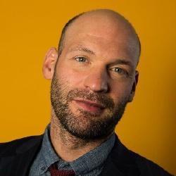 Corey Stoll - Acteur