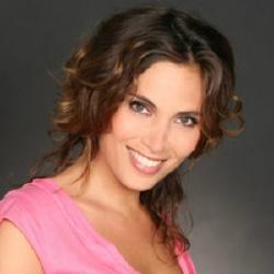 Elsa Mollien - Actrice