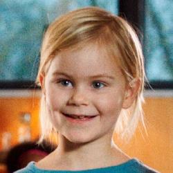 Annika Wedderkopp - Actrice