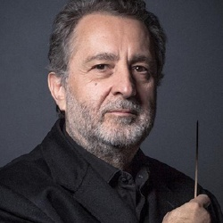 Josep Pons - Chef d'orchestre