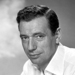 Yves Montand - Acteur
