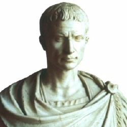 Jules César - Politique