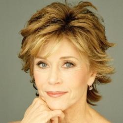Jane Fonda - Actrice