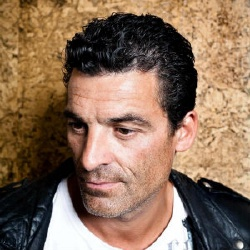 Xavier Mathieu - Acteur