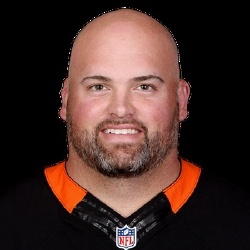 Andrew Whitworth - American Footballer