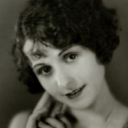 Louise Lorraine - Actrice