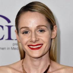Katie O'Brien - Scénariste