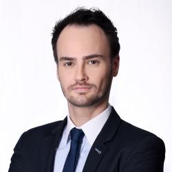 Grégory Petitjean - Présentateur