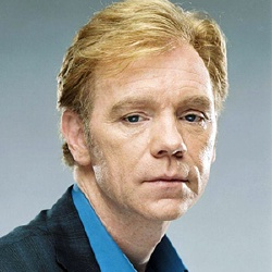 David Caruso - Acteur