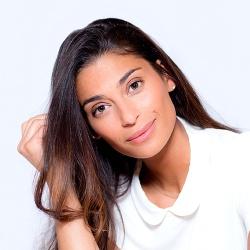 Tatiana Silva - Présentatrice