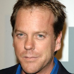 Kiefer Sutherland - Acteur
