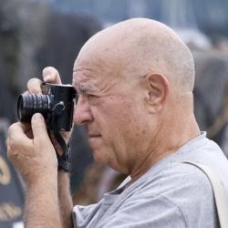 Constantine Manos - Photographe