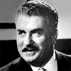 Gino Cervi - Acteur