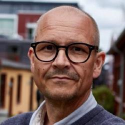 Birger Larsen - Réalisateur