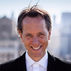 Richard E Grant - Acteur
