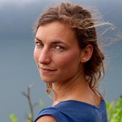 Fanny Liatard - Scénariste