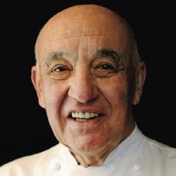 Michel Rochedy - Chef cuisinier