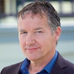 Thom Hoffman - Acteur