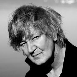 Jacques Higelin - Acteur