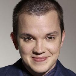 Eric Millegan - Acteur