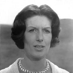 Nancy Marchand - Actrice