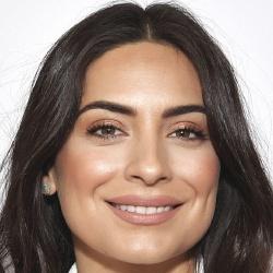 Ana Brenda Contreras - Scénariste