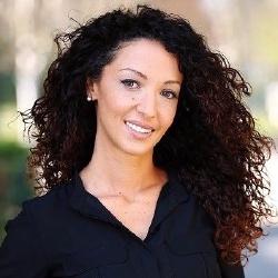 Emmanuelle Rivassoux - Présentatrice