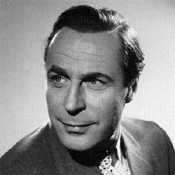 Wolfgang Lukschy - Acteur