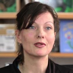 Isabelle Duval - Réalisatrice