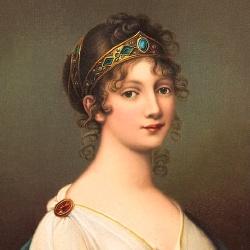 Louise de Prusse - Reine