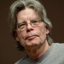 Stephen King - Producteur