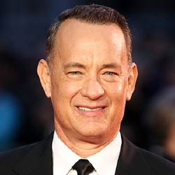 Tom Hanks - Acteur