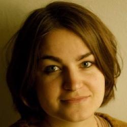 Marie-Sophie Chambon - Réalisatrice
